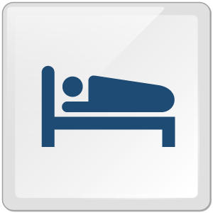特徴5:ご遺族様の宿泊も可能